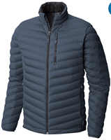 Mountain Hardwear Men's Stretch Down Jacket - Zinc