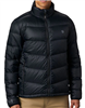 Mountain Hardwear Men's Eyak Down Jacket - Black