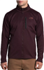 The North Face Men's Canyonlands Full Zip - Brown Heather
