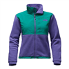 The North Face Women's Denali 2 Jacket - Bright Navy / Harbor Blue