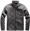 The North Face Men's Apex Risor Jacket - TNF Dark Grey Heather