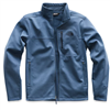 The North Face Men's Apex Risor Jacket - Shady Blue Heather