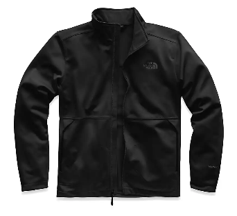 The North Face Men's Apex Risor Jacket - TNF Black