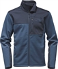 The North Face Men's Apex Risor Jacket - Shady Blue/ Urban Navy