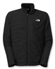 The North Face Men's Resolve Insulated Waterproof Jacket - Urban Navy