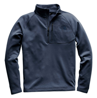 The North Face Men's Tenacious 1/4 Zip Jacket URBNAVY