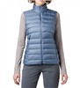 Mountain Hardwear Women's Rhea Ridge Vest - LTBLU