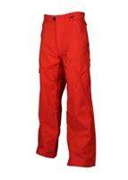 Ripzone Men's Snowboard Strobe Pant - Orange