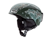 Smith Maze Men's 2015 Snowboard Ski Helmet - Cypress Camo