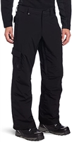 Spyder Men's Troublemaker Insulated Pants-Black