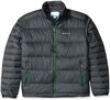 Columbia Men's Frost Fighter - Graphite/Fuse Green