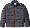 Columbia Men's Frost Fighter - Graphite/Mountain Red