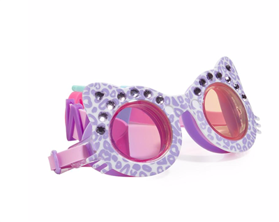 Kids Kitty Swim Goggles