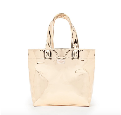 Consuela Grab N Go Mini Bag Goldie