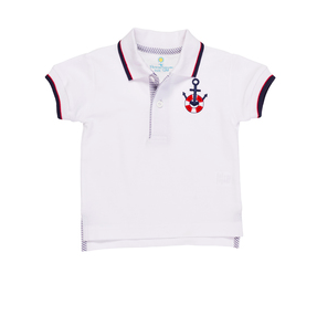aabf79fdd Florence Eiseman Toddler Polo Shirt - Spring/Summer Toddler Clothing ...
