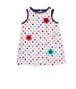 Polka Dot Shift Dress from Florence Eiseman