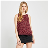 Gentle Fawn ladies casual floral tank top