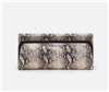 Hobo Bags Rachel Clutch Wallet in Glam Snake