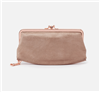Hobo Bags Millie Clutch Wallet in Rose Dust