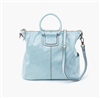 Hobo Sheila Bag in Whisper Blue