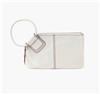 Hobo Bag Sable Wristlet in Latte