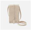 Hobo Token Cross Body in Sandshell
