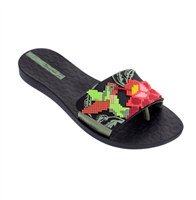 Ipanema Nectar Slide in Black