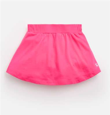 toddler pink cotton sort