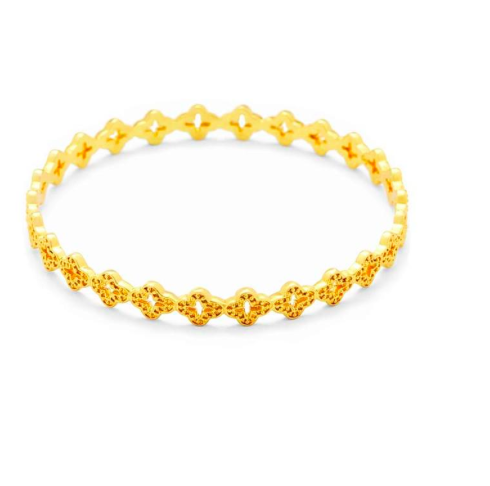 aed0f654688 Julie Vos Safari Stacking Bangle - Preppy Jewelry - Safety Harbor ...