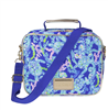 "Lilly Pulitzer Lunch Bag in in ""Turtle Villa"" print."