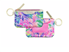 "Ladies Lilly Pulitzer ID case in ""It Was All a Dream"" print."