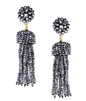 Lisi Lerch Tassel Earrings Disco