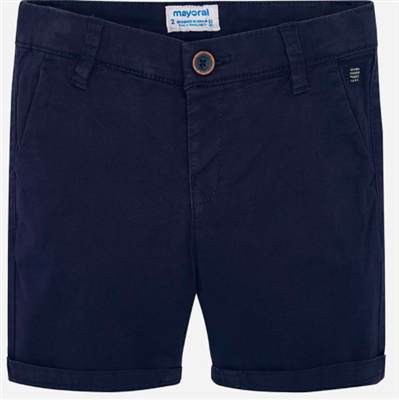 navy toddler shorts