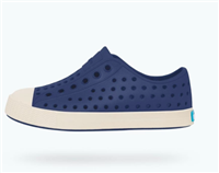 Jefferson in regatta blue from Native Shoes