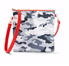 OTG247 Bag 6 Grey Camouflage