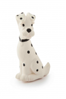 Vintage Dalmation bath toy from Oli & Carol