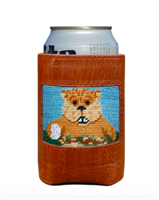 gopher Can Cooler