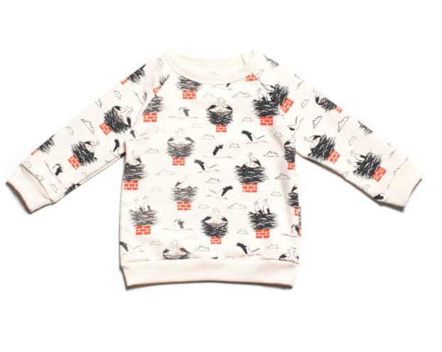 9f3727af5 Winter Water Factory Toddler Sweatshirt in