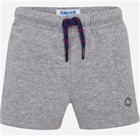 Baby Sport Shorts in Gray