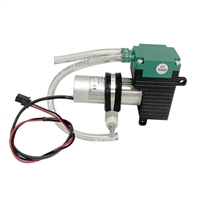 New  BestCode air pump for a BestCode Series 8 inkjet system. 32-5003-01