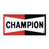 Vintage Champion Decal