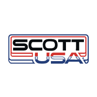 Scott USA Goggle decal sticker