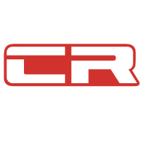 1982 Honda CR125R CR250R CR480R side panel decal sticker