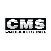 CMS Products decal sticker