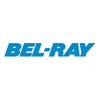 Bel-Ray Die Cut - Blue