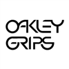 Oakley Grips Diecut Decal Black