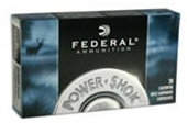 Federal Power-Shok 45-70HCSP  300gr - 20rd Box