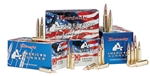 Hornady Custom 300AAC Blackout  BTHP Match 125gr - 50rd Box