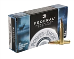 Federal Power-Shok 8mm Mauser 170gr SP 20/Box