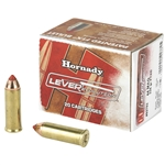 Hornady LEVERevolution .44 Magnum 225gr FTX - 20rd Box